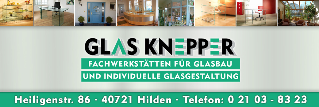 glas-knepper